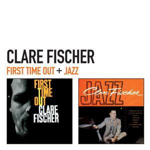 Clare Fischer 歌手頭像