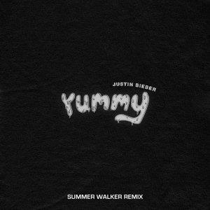 Justin Bieber, Summer Walker Artist photo