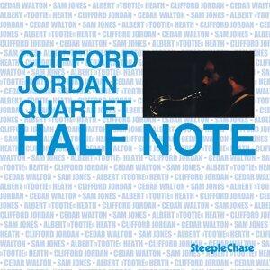 Clifford Jordan 歌手頭像