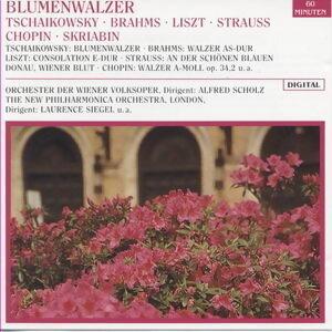 Tschaikowsky - Brahms - Liszt - Strauss Chopin - Skriabin 歌手頭像