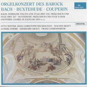 Bach - Buxtehude - Couperin 歌手頭像