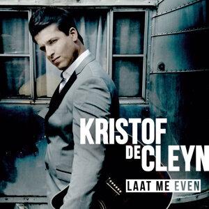 Kristof De Cleyn 歌手頭像
