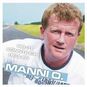 Manni O 歌手頭像