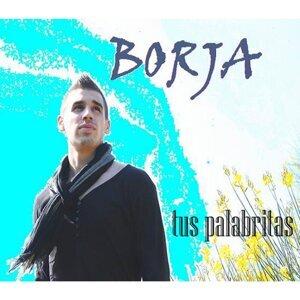 Borja 歌手頭像