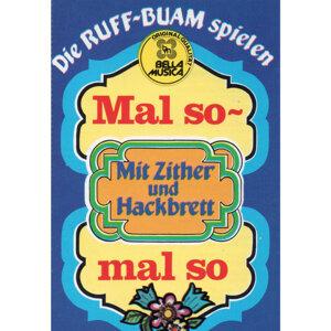 Die Ruff-Buam 歌手頭像