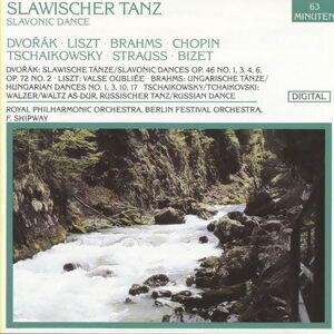 Dvorak - Liszt - Brahms - Chopin - Tschaikowsky - Strauss - Bizet 歌手頭像