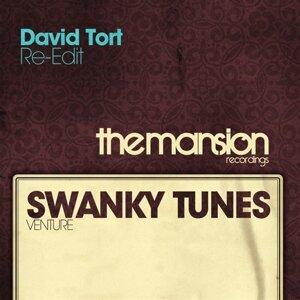 Swanky Tunes 歌手頭像