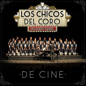 Los Chicos Del Coro De Saint Marc 歌手頭像