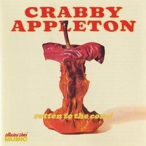 Crabby Appleton 歌手頭像