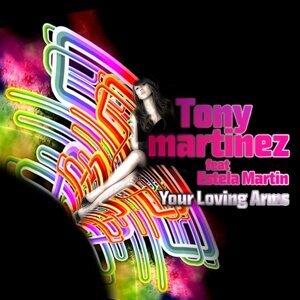 Tony Martínez 歌手頭像