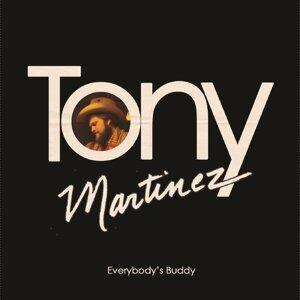 Tony Martínez