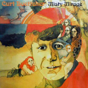 Curt Boettcher 歌手頭像