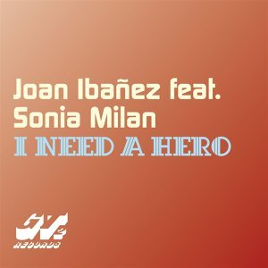Joan Ibañez 歌手頭像