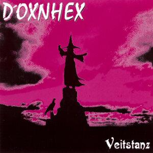 DOxnhex 歌手頭像