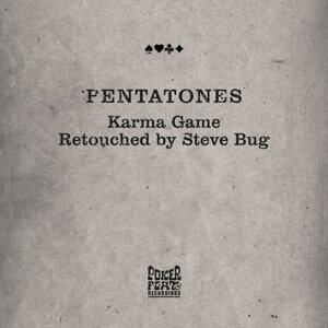 Pentatones 歌手頭像