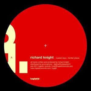 Richard Knight 歌手頭像