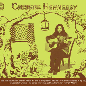 Christie Hennessy 歌手頭像