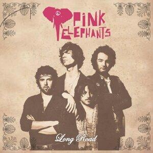 Pink Elephants 歌手頭像