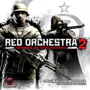 Red Orchestra 2 (紅色管絃樂隊 2) 歌手頭像