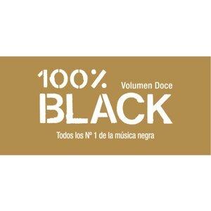100x100 Black 歌手頭像