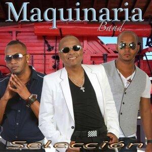 Maquinaria Band 歌手頭像