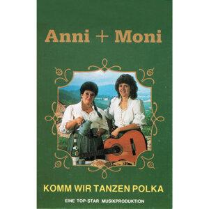 Anni und Moni 歌手頭像