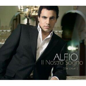 Alfio 歌手頭像