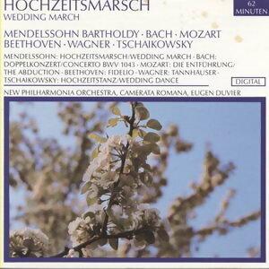 Mendelssohn Bartholdy - Bach - Mozart - Beethoven - Wagner - Tschaikowsky 歌手頭像