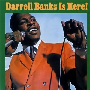 Darrell Banks 歌手頭像