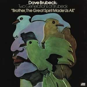 Dave Brubeck with Darius, Chris & Dan 歌手頭像