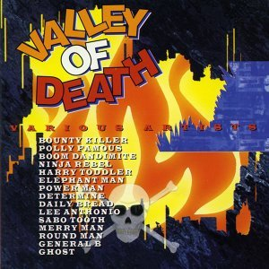 Valley Of Death 歌手頭像