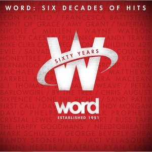 WORD: Six Decades Of Hits 歌手頭像