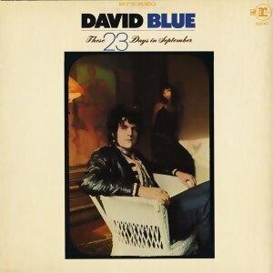 David Blue 歌手頭像