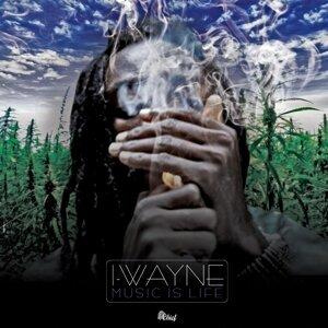 I-Wayne 歌手頭像