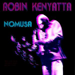 Robin Kenyatta アーティスト写真