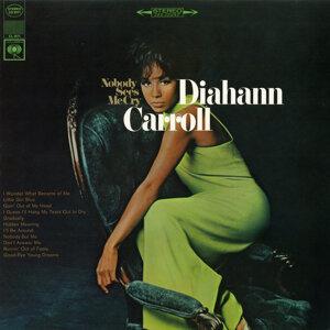 Diahann Carroll 歌手頭像