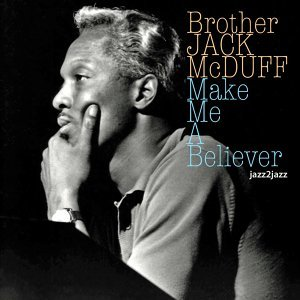 Brother Jack McDuff 歌手頭像