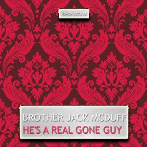 Brother Jack McDuff 歌手頭像