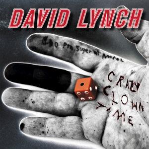 David Lynch (大衛林區)