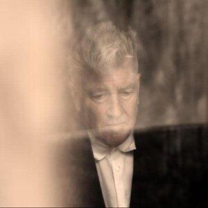 David Lynch (大衛林區) 歌手頭像