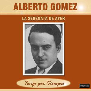 Alberto Gomez 歌手頭像