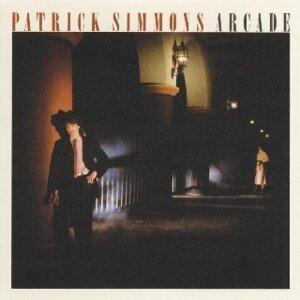 Patrick Simmons 歌手頭像