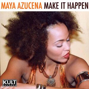 Maya Azucena 歌手頭像