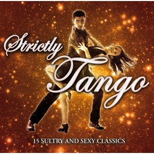 Strictly Tango 歌手頭像