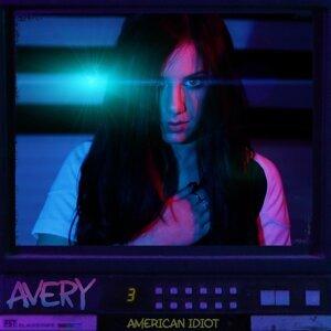 Avery 歌手頭像