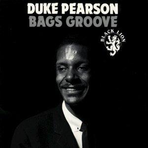 Duke Pearson 歌手頭像
