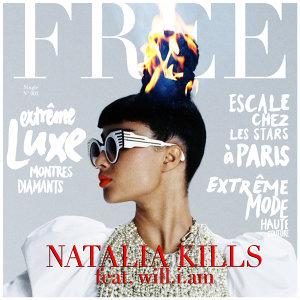 Natalia Kills (娜塔莉亞基兒) 歌手頭像