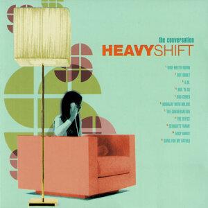 Heavyshift 歌手頭像