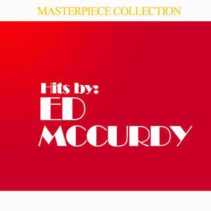 Ed McCurdy 歌手頭像