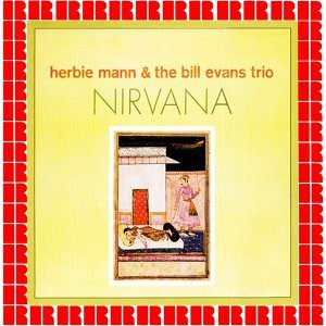 Herbie Mann & The Bill Evans Trio
